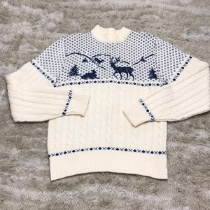 🎄VTG FALL / HOLIDAY SWEATER 🎄